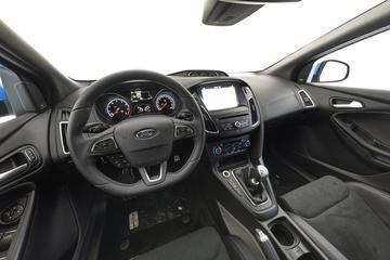 2018款 福克斯 RS 2.3T RS 运动版