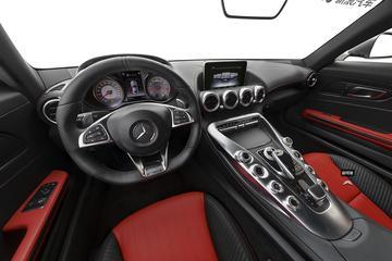 2017款 奔驰AMG GT