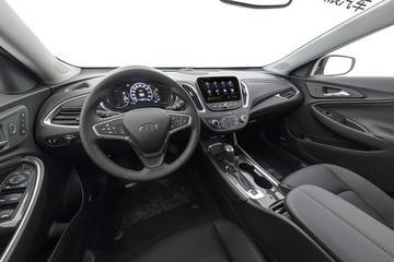 2019款 迈锐宝XL Redine 550T 自动锐智版