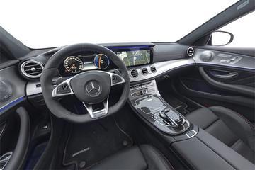2017款 AMG E 43 4MATIC 特别版