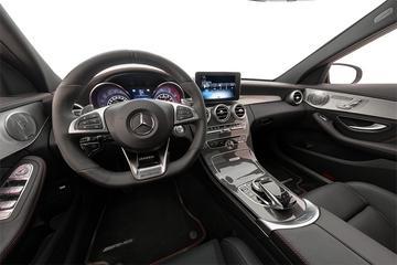 2017款 AMG C43 4MATIC 特别版