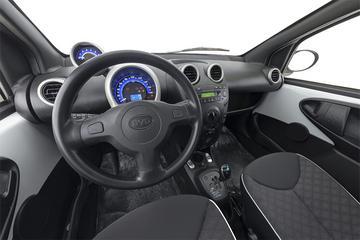 2015款 比亚迪 F0 1.0L AMT 铉酷型