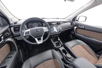 2017款 比速汽车 M3 1.5L 尊享型