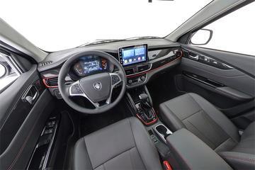 2018款 伽途GT 1.4T 自动精英型