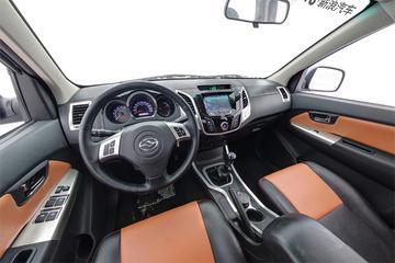 2018款 黄海N2 2.8T两驱柴油经典版标配
