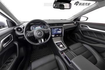2018款MG6新能源 45T E- DRIVE智驱混动