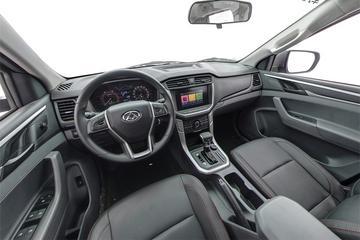 2018款 大通T60 2.8T柴油手动两驱低底盘舒享型
