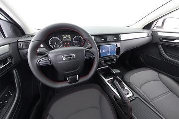 2018款 观致3 都市SUV 1.6T 自动尊贵型