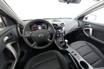 2018款 海马S5 1.6L 手动舒适型