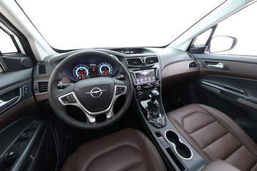 2017款 福美来F7七座版 1.5T 自动舒适型