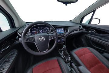2018款 昂科拉18T自动两驱都市精英型