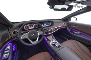 2018款奔驰S级 S 320L