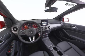2018款奔驰B级 B200 动感型