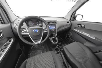 2018款 北斗星1.4L手动舒适型