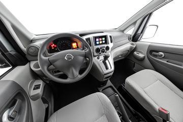 2018款 NV200 1.6L CVT豪华型