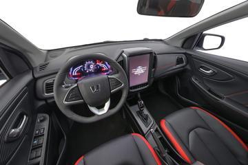 2017款纳智捷U5 SUV 1.6L CVT 名士版