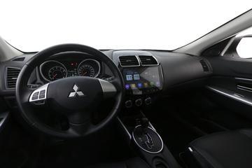 2018款 广汽三菱劲炫ASX 2.0L CVT 两驱尊享版