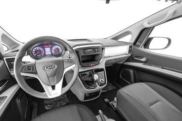 2017款 瑞风M4 2.0T 手动舒适型