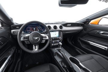 2019款 福特 MUSTANG 2.3L 标准版