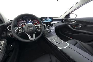 2019款 奔驰C级 260 轿跑车