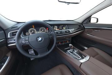 2017款 宝马5系GT 528i领先型