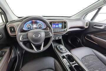 2019款 广汽三菱祺智EV 530 锋行版