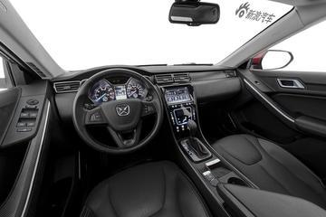 2016款 驭胜S330 1.5L GTDi 自动两驱尊贵