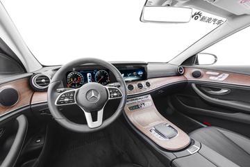 2019款北京奔驰E级 E300L豪华型