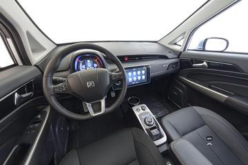 2018款 众泰E200 Pro