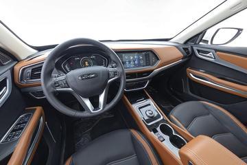 2018款 T300新能源 EV 尊享型