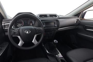 2017款 长城风骏5 2.0T 欧洲版柴油四驱进取型大双排