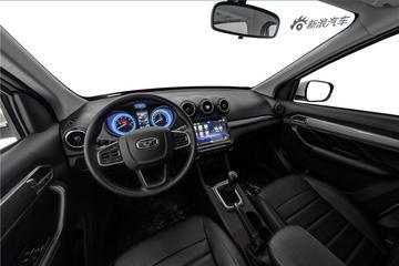 2016款凯翼V3 1.5L手动智联III