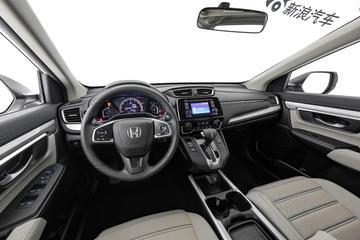 2019款本田CR-V  240TURBO CVT两驱舒适版