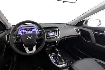 2017款北京现代iX25 1.6L自动智能型