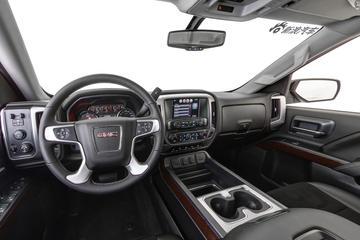 2018款 GMC SIERRA 1500豪华版