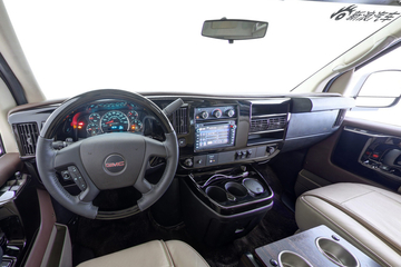 2017款 GMC SAVANA 2500S 至尊版