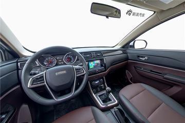 2016款迈威1.5L手动舒适型
