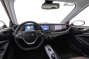 2017款 LITE 引力版