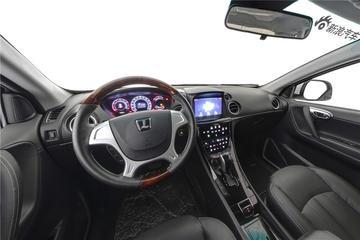 2016款大7 SUV 2.2T自动两驱智慧型