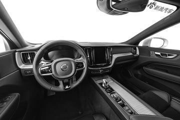 2019款沃尔沃XC60新能源 T8 E驱混动 智雅运动版