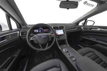 2018款 福特 蒙迪欧 2.0 PHEV  智尚型