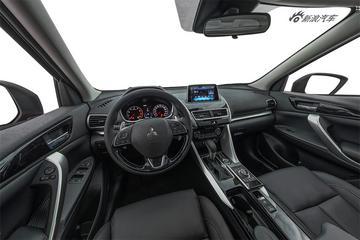 2018款 三菱 奕歌 1.5T CVT 四驱真我版