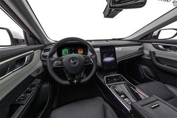 2018款 威马 EX5 300 Extra 创新版