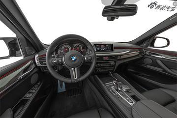 2015款 宝马X5M