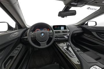 2016款 宝马6系 640i Gran Coupe