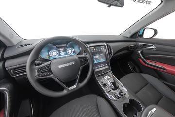 2018款猎豹CS9新能源 EV300风尚版