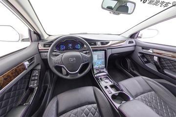 2019款 众泰 Z500 EV PRO 尊贵型