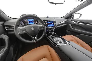 2018款 玛莎拉蒂Levante 430Hp  运动版