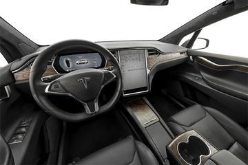 2017款 特斯拉Model X 100D