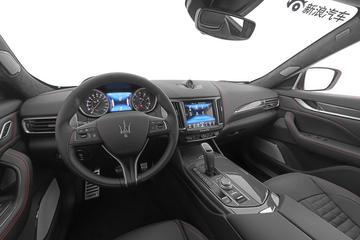 2019款玛莎拉蒂Levante 3.8T GTS